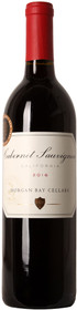 Morgan Bay Cellars 2016 Cabernet Sauvignon 750ml