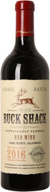 Buck Shack 2016 Red Wine 750ml