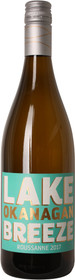 Lake Breeze 2017 Roussanne 750ml