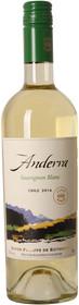 Anderra 2016 Sauvignon Blanc 750ml