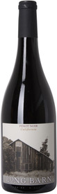 Long Barn 2016 Pinot Noir 750ml