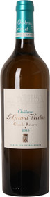 Chateau le Grand Verdus 2015 Bordeaux Blanc 750ml