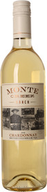 Monte Creek Ranch 2016 Chardonnay 750ml