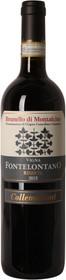Collemattoni 2013 Brunello di Montalcino Riserva 750ml