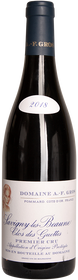 "Domaine A-F Gros 2018 Savigny Les Beaune ""Clos des Guettes"" 1er Cru 750ml"