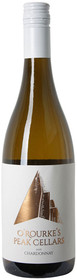 O'Rourke's Peak Cellars 2016 Chardonnay 750ml