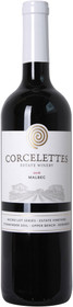 Corcelettes 2016 Malbec 750ml