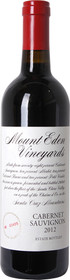 Mount Eden 2012 Library Estate Cabernet Sauvignon 750ml