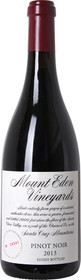 Mount Eden 2013 Library Estate Pinot Noir 750ml