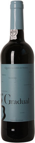 Quinta da Costa do Pinhao 2014 Gradual Tinto 750ml