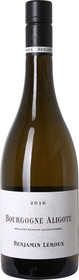 Benjamin Leroux 2016 Bourgogne Aligote 750ml