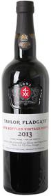 Taylors Fladgate Late Bottled Vintage Port 750ml