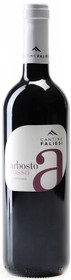 Cantine Faliesi 2017 Arbosto Rosso IGT 750ml