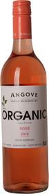 Angove 2018 Organic Rose 750ml