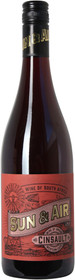 Sun & Air 2017 Cinsault 750ml