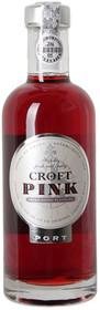 Croft Pink Port 500ml
