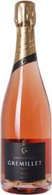 Champagne Gremillet Brut Rose 750ml