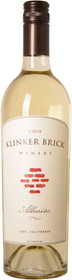 Klinker Brick 2018 Albarino 750ml