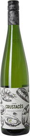 Gustave Lorentz 2017 L'ami Des Crustaces Pinot Blanc 750ml