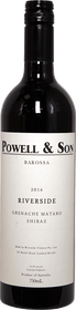 Powell & Son 2016 Riverside GSM 750ml