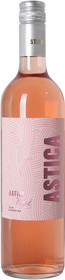 Trapiche Astica 2018 Rose 750ml