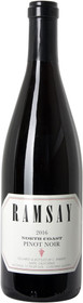 Ramsay 2016 North Coast Pinot Noir 750ml