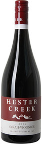 Hester Creek 2016 Syrah Viognier 750ml