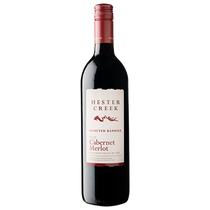 Hester Creek 2018 Cabernet/Merlot 750ml
