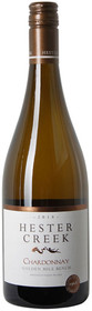 Hester Creek 2018 Chardonnay 750ml