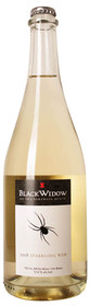 Black Widow Sparkling White 750ml