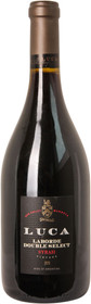 Luca 2016 Syrah Double Select 750ml