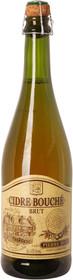 Calvados Pierre Huet Cidre Bouche Brut 750ml