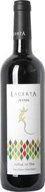 Lacerta Muntenia 2013 Fetneg 750ml