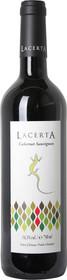 Lacerta Muntenia 2014 Cabernet Sauvignon 750ml