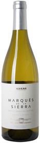 Alvear 2016 Marques de la Sierra Dry White 750ml