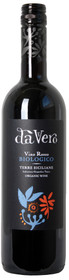 Araldica 2017 Da Vero Organic Red 750ml