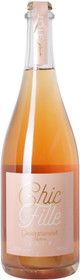 Chic Fille 2018 Hagerman Gewurztraminer 750ml