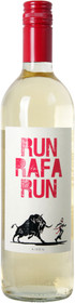 Run Rafa Run 2018 Airen Blanco 750ml