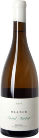 Miguel Merino 2016 Blanco 750ml