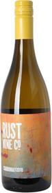 Rust Wine Co. 2018 Chardonnay 750ml