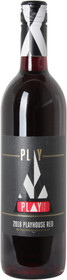 Play Estate Winery 2018 Dramatic Playhouse RED 750ml