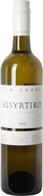 Jim Barry 2018 Assyrtiko 750ml