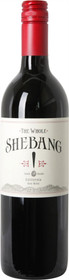 The Whole Shebang Red Blend 750ml