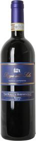Poggio Alla Sala 2013 Vino Nobile di Montepulciano Riserva 750ml