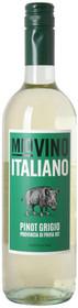 Mio Vino Pinot Grigio 750ml