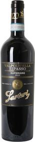 Sartori 2015 Valpolicella Superiore Ripasso 750ml