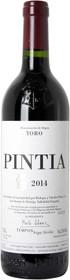 Pintia 2014 Toro 750ml