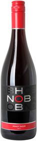 Hob Nob 2017 Pinot Noir 750ml