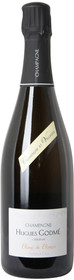 Champagne Godme Brut Blanc de Blancs 750ml