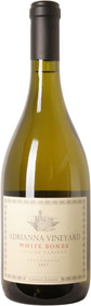 Catena Zapata 2017 White Bones Chardonnay 750ml